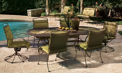 Forever Glides Protecting All Your, Wrought Iron Outdoor Patio Furniture Glides